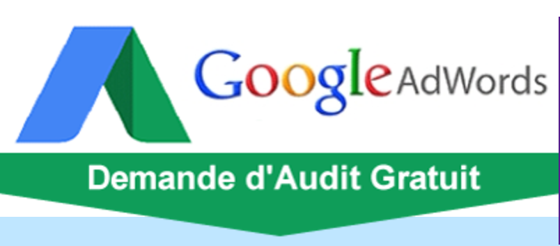 faire un audit de campagnes Adwords