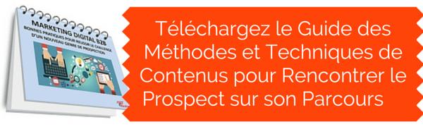 telecharger le guide de content marketing b2b