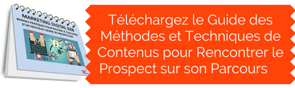 telecharger le guide de content marketing b2b