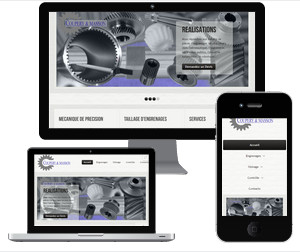 site optimise force commerciale