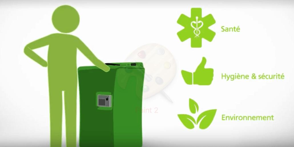 dégraissage industriel biologique par bioremédiation