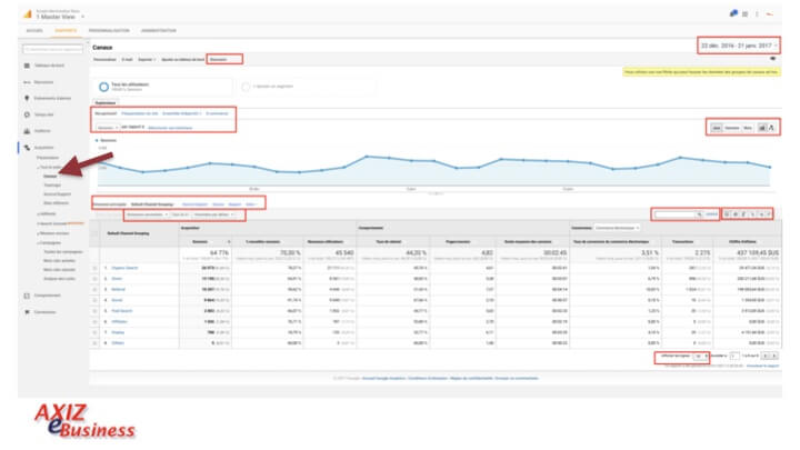 rapport-personnalise-google-analytics