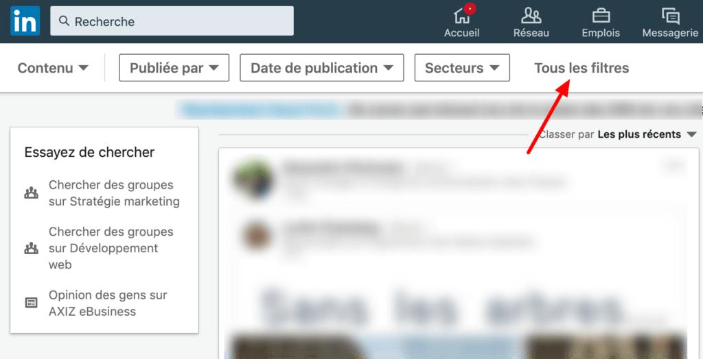barre-recherche-contenu-linkedin