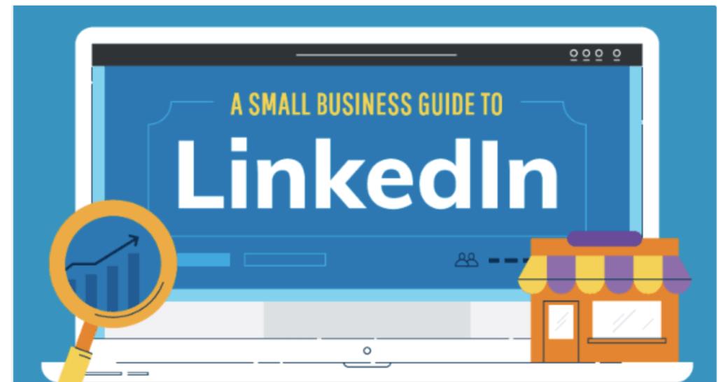 optimisation de page LinkedIn en 4 étapes